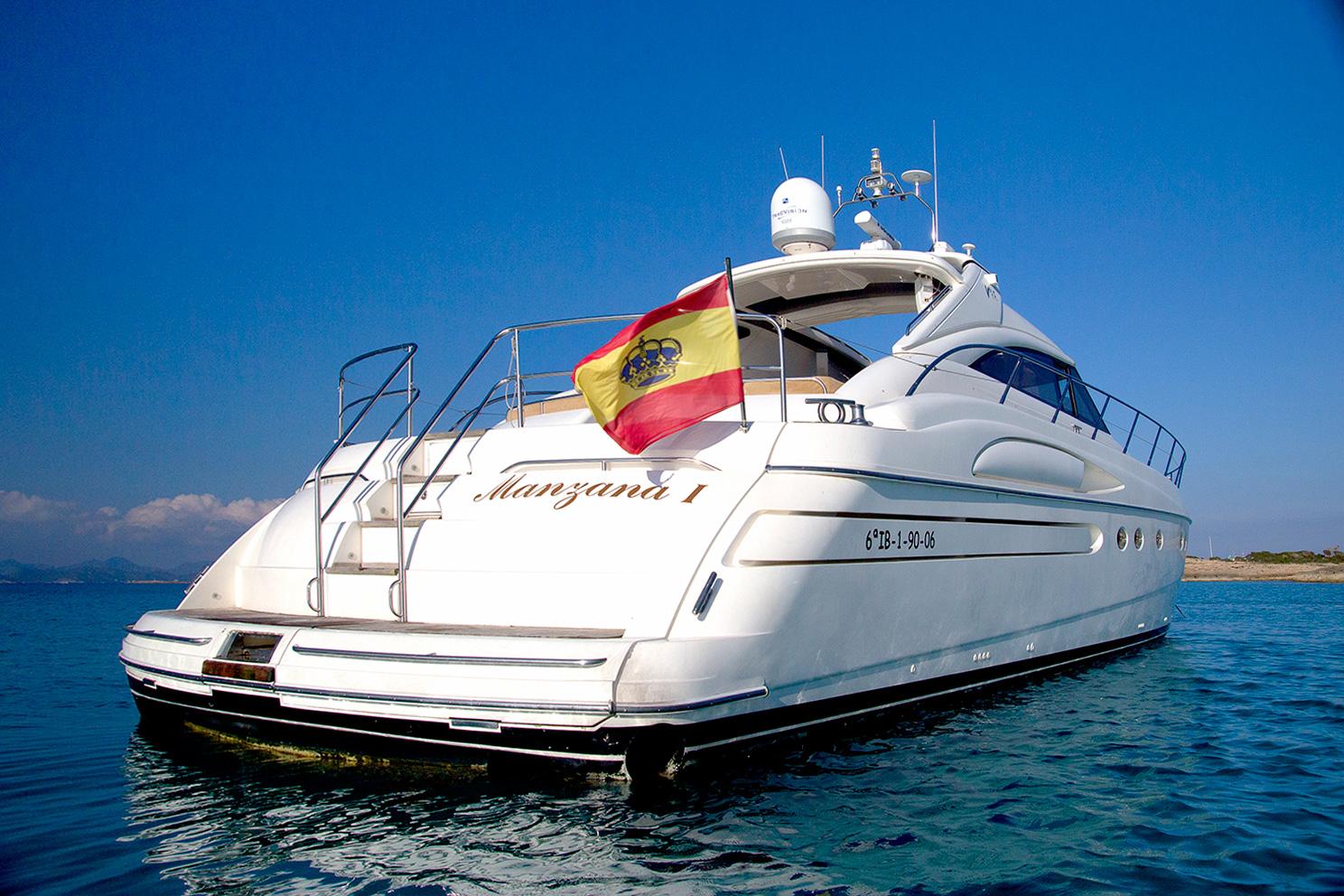 popa-Princess-V65-en-alquiler-en-Ibiza